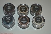 bareMinerals Bare Escentuals Eyecolor Eye Shadow MINI Size 0.01oz (YOU CHOOSE)