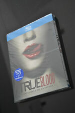 COFFRET 5 BLU RAY SERIE TV...TRUE BLOOD INTEGRALE SAISON 1...NEUF SOUS BLISTER