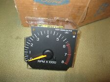 NOS 1993 Ford Escort tachometer, day one, in box!