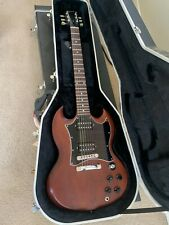 2006 Gibson SG Special Faded with Hardshell Case
