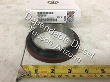 International DT530E Front Crank Seal Kit PAI # 436030 Ref# 1833096C94 1827177C1