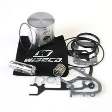 WISECO Yamaha  YZ125 YZ 125 PISTON TOP END KIT 56mm 2MM OVER BORE 2005-2013