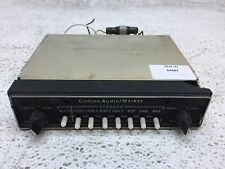 Collins Audio/Maker Amr-350 Tso Audio/ Maker Reciever For Parts/Repair Read