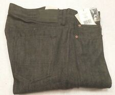 Jack Spade BT-02 Selvage Slim Fit Jeans White Oak Cotton NWT $248 Made in USA 38