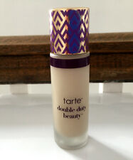 TARTE SHAPE TAPE MATTE FOUNDATION Shade LIGHT SAND - Genuine