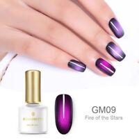 6ml BORN PRETTY Cat Eye UV Gel Nail Polish Glamorous Magnetic Decoration BP-GM09