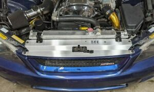 IS300 Altezza Radiator Cooling Plate