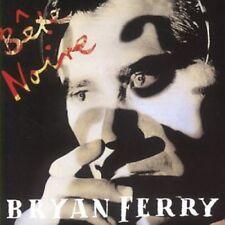 Bryan Ferry - Bete Noire [New CD] Rmst