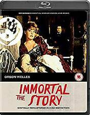 The Immortal Story - Orson Welles (NEW BLU-RAY)