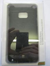 2200 mAh batería Externa Power Bank de deslizamiento Funda Para Samsung Galaxy Sii S2 I9100