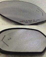 2008- 2013 CADILLAC ESCALADE RIGHT & LEFT TURN SIGNAL MIRRORS SENSOR BLIND SPOT