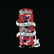 KANE - It's London calling 1TR PROMO CDS 2008 POP ROCK
