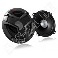 JVC CS-V518 Dual CONE KFZ Lautsprecher 200Watt 13cm Hybrid Surround CAR Speaker