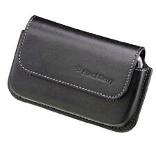 OEM NEW BLACKBERRY Horizontal Holster Pouch Case for STORM 9530 STORM II 9550