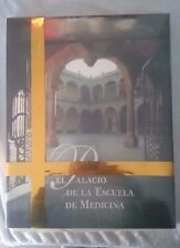 El Palacio De La Escuela De Medicina Factory Sealed Book Ships in 24 hours!