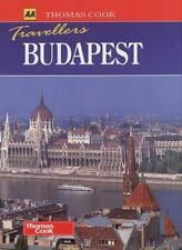 Budapest (Thomas Cook Travellers),Louis James