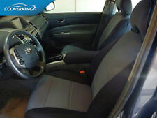 Toyota Prius C Coverking Neosupreme Custom Fit Front Seat Covers