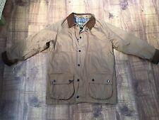 Lightweight Barbour Beaufort Jacket Medium