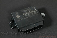 VW Touareg 7p CENTRALINA PDC Park assist davanti dietro ECU 7p6919475 Parking Aid