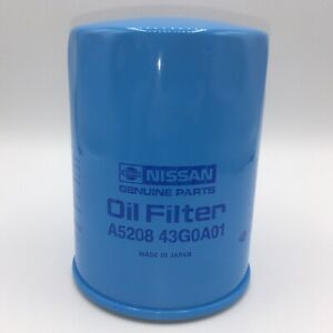 Datsun OEM Oil Filter - 240Z/260Z/280Z/280ZX