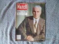 PARIS MATCH N°185 27/09/1952 CHAPLIN EDITH PIAF DIETRICH EDWIGE FEUILLERE  H64