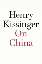 On China by Kissinger, Henry