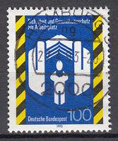 BRD 1993 Mi. Nr. 1649 TOP Vollstempel / Rundstempel gestempelt LUXUS! (19731)