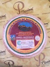 Pecorino di Farindola semistagionato trancio Prod Abruzzese