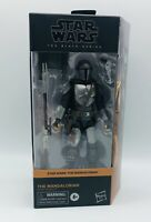 2020 Star Wars Black Series #01 The Mandalorian Beskar Armor New Mint Box