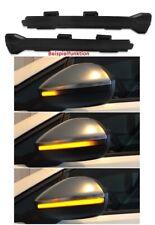 Dynamik Spiegelblinker für VW Golf Variant 7 VII Dynamische Spiegel-Blinker