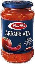 SUGO ALL' ARRABBIATA BARILLA PEPERONCINO POMODORO 100% ITALIANO SALSA SUGHI 400g