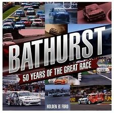 Bathurst: 50 Years of the Great Race by Steve Normoyle (Paperback, 2013)