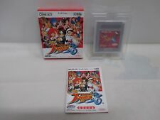 GB -- The King of Fighters 96 -- Box. Game Boy, JAPAN Game Nintendo. 18266