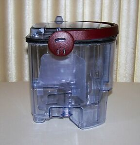 Hoover SteamVac V2 Carpet Cleaner F7425-900 Dirty Water Recovery Tank Lid Insert
