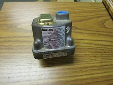 Barksdale D1h A80ss Pressure Or Vacuum Actuated Switch 05 80psi