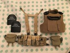 1/6 HotToysPMC private military contractors NSW Devgru Chest Pouch AF style