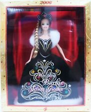 "MATTEL J0949 BARBIE - ""HOLIDAY 2006"" - SERIE ANNIVERSARIO"