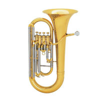 King Model 2280 'Legend' Intermediate 4-Valve Euphonium BRAND NEW
