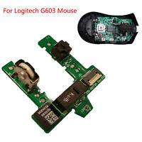 Ersatz Mouse Encoder Rad Platine Encoder Wheel Board für Logitech G603 Maus