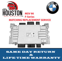 RECOVERY SERVICE FROM 2007-14 3 SERIES X SERIES MINI BMW FRM MODULE REPAIR