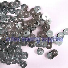 50 Singer 29 29-4 29K 29K71 29K73 Patcher Leather Sewing Machine Small Bobbins