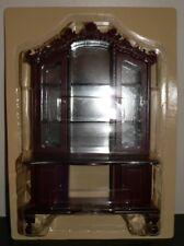 Accessoire Maison de Poupées Victorienne - Grande Vitrine - Eds.RBA - 2010