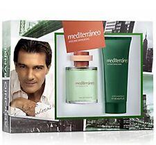 MEDITERRANEO de ANTONIO BANDERAS - Colonia / Perfume EDT 100 mL - Man / Hombre