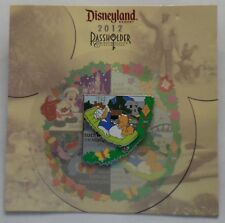 Disney Pin DLR Disneyland® Resort 2012 Annual Passholder Donald Duck LE2500
