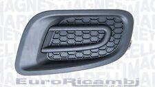GRILL FRONT BUMPER LEFT FIAT 500S 13> MARELLI