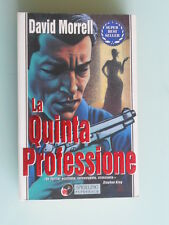 David Morrell - La quinta professione - Super best seller / Sperling Paperback