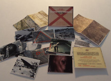 Miniature - Area 51 - Roswell - Alien 'Top Secret' File  - DOLLHOUSE 1:12