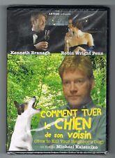 COMMENT TUER LE CHIEN DE SON VOISIN - KENNETH BRANAGH - DVD - NEUF NEW NEU