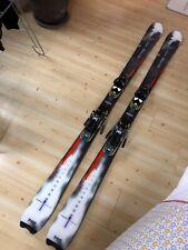skis homme Salomon Scrambler 175 cm + fixations