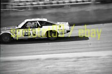 1973 Clarence Lovell #61 - Nascar Daytona Qualifier Race #2 - Vintage Negative